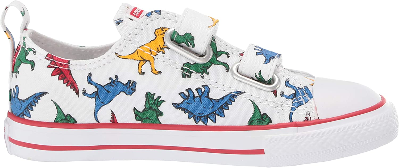 converse dinosaurios