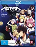 Astra Lost In Space Complete Series (blu-ray)