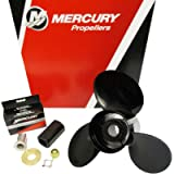 New Mercury Mercruiser Quicksilver Oem Part # 48-832830A45 Blkmx 14 1/2R19