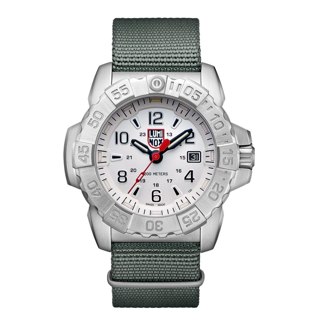 fd8358bc38bf3 Luminox Mens Quartz Watch