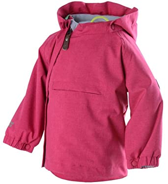 Color Kids Color Kids Mädchen Jacke (Bright Rose, 86 92