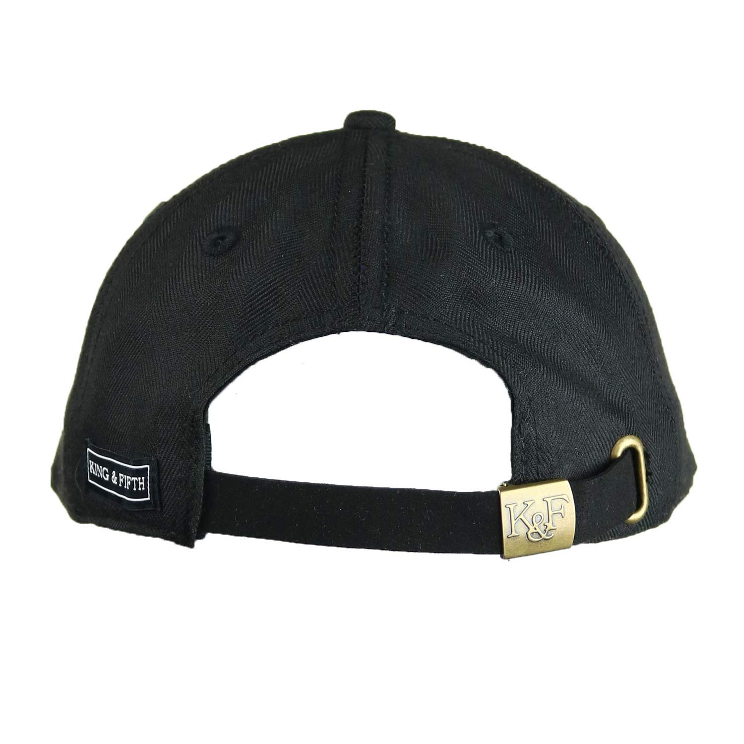 Baseball Hats for Men by King   Fifth  141693a2a348