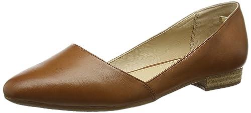 Hush Puppies Jovanna Phoebe, Zapatos de tacón con Punta Cerrada para Mujer: Amazon.es: Zapatos y complementos