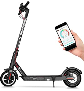 Amazon.com : GOTRAX GXL Commuting Electric Scooter - 8.5 ...