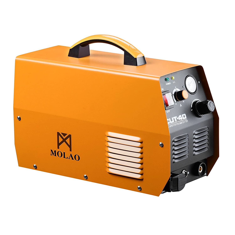SUNCOO 140 MIG Welder Flux Core Wire Automatic Feed Welding