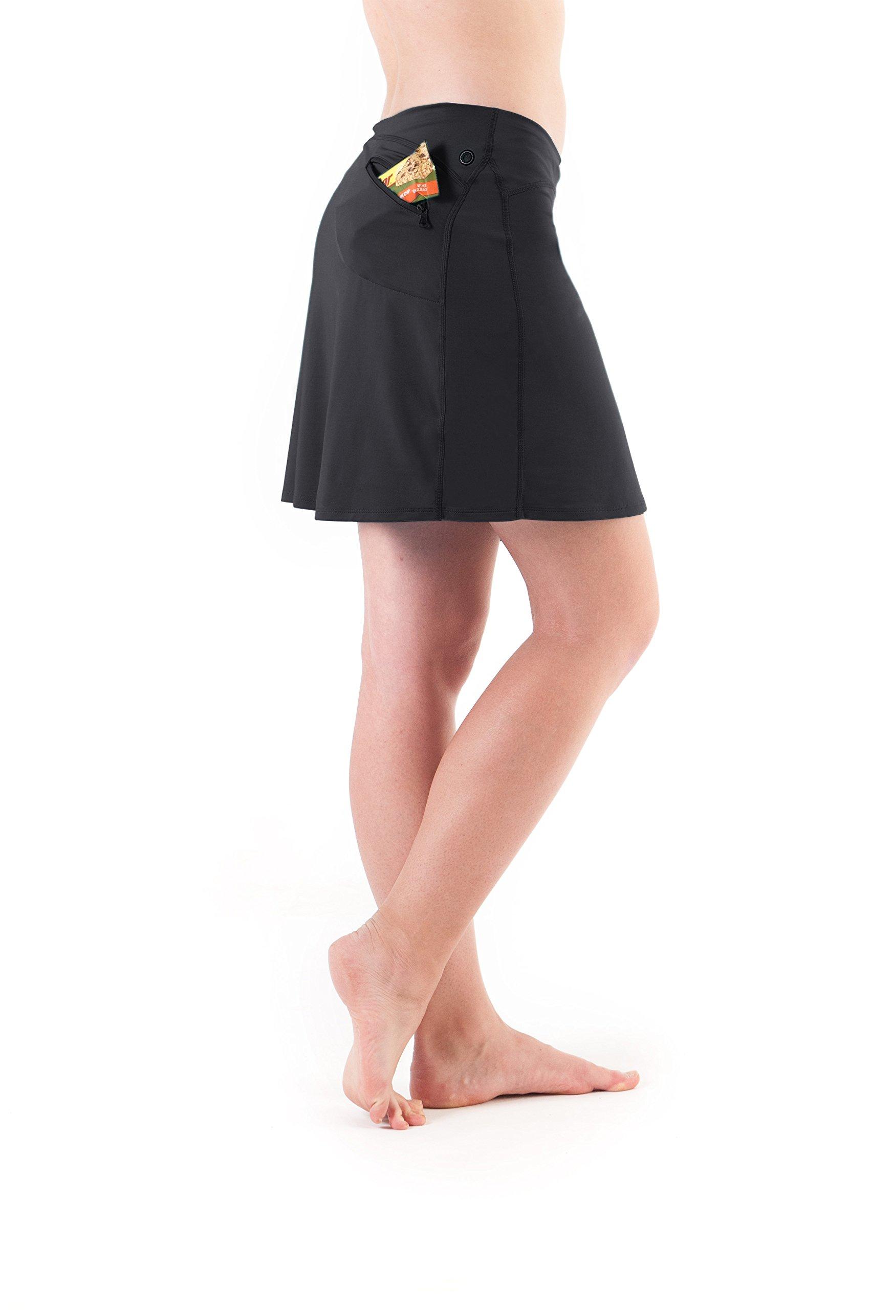 Skirt Sports Women's Happy Girl Skirt by Skirt Sports (Image #2)