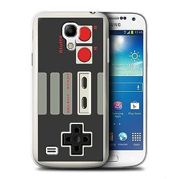 Carcasa/Funda STUFF4 dura para el Samsung Galaxy S4 Mini / serie ...