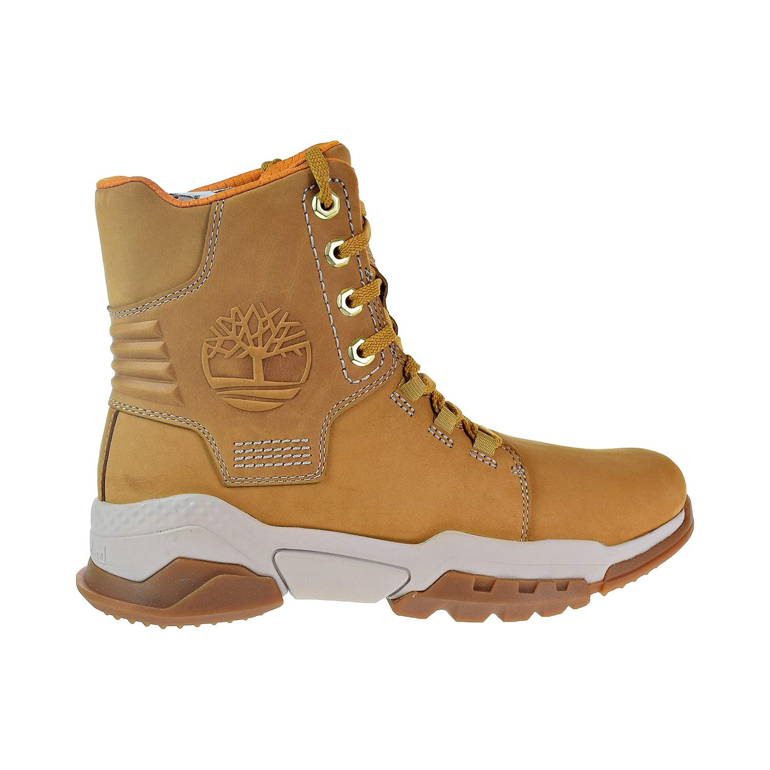 Timberland City Force Reveal Men's Boots Wheat Nubuck tb0a1z5s
