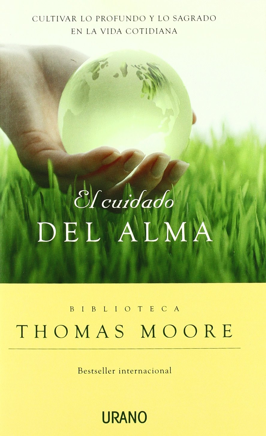 Read Online Cuidado del alma, El (Spanish Edition) pdf