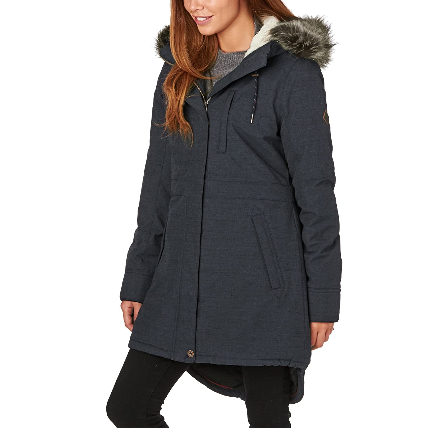 O 'Neill AW Frontier Parka