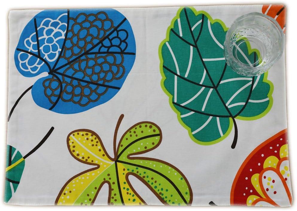 Compra Limin Colchoneta Engrosamiento de algodón Colcha de Tela Antideslizante Colchonetas aislantes Paño para Comida de Estudiante Colchoneta 4 en 1 en Amazon.es