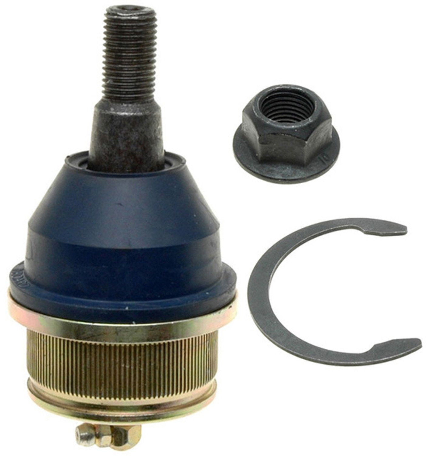 ACDelco 45D2432 Professional Front Lower Suspension Ball Joint Assembly