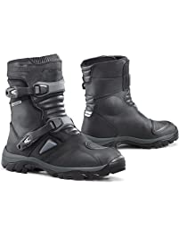 Forma Adventure Low Boots (Black,Size 9 US/Size 43 Euro)