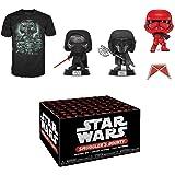 Funko Star Wars Smuggler's Bounty Subscription Box, Bad, October 2019, Medium T-Shirt