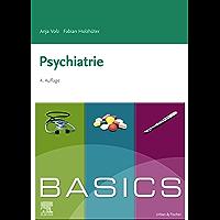 BASICS Psychiatrie (German Edition)