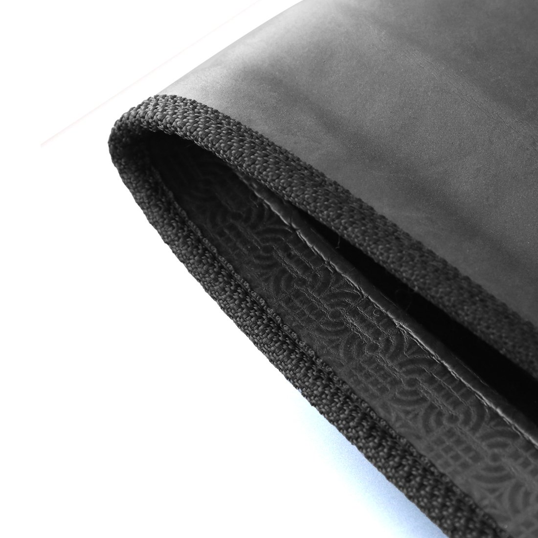 uxcell/® All Weather Rear Trunk Cargo Tray Cover Floor Mat for BMW X5 X6 07-16