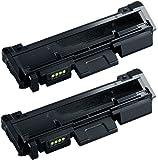 MLT-D116L Kit 2 Toner compatibili per Samsung Xpress SL-M2625 / M2626 / M2675 / M2676 / M2825 / M2826 / M2835 / M2875 / M2876 / M2885