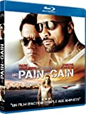 No Pain No Gain [Blu-ray]