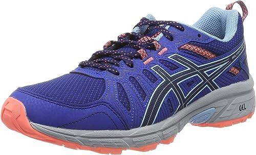 ASICS Gel-Venture 7, Zapatillas de Running para Mujer: Amazon.es ...