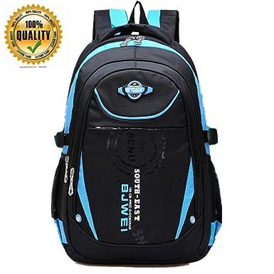 Amazon.com | MAYZERO Kid's Outdoor Backpack School Bags Waterproof ...
