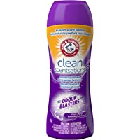 Arm & Hammer Laundry Clean Scentsations In-wash Scent Booster, Odour Blasters, 510 gram