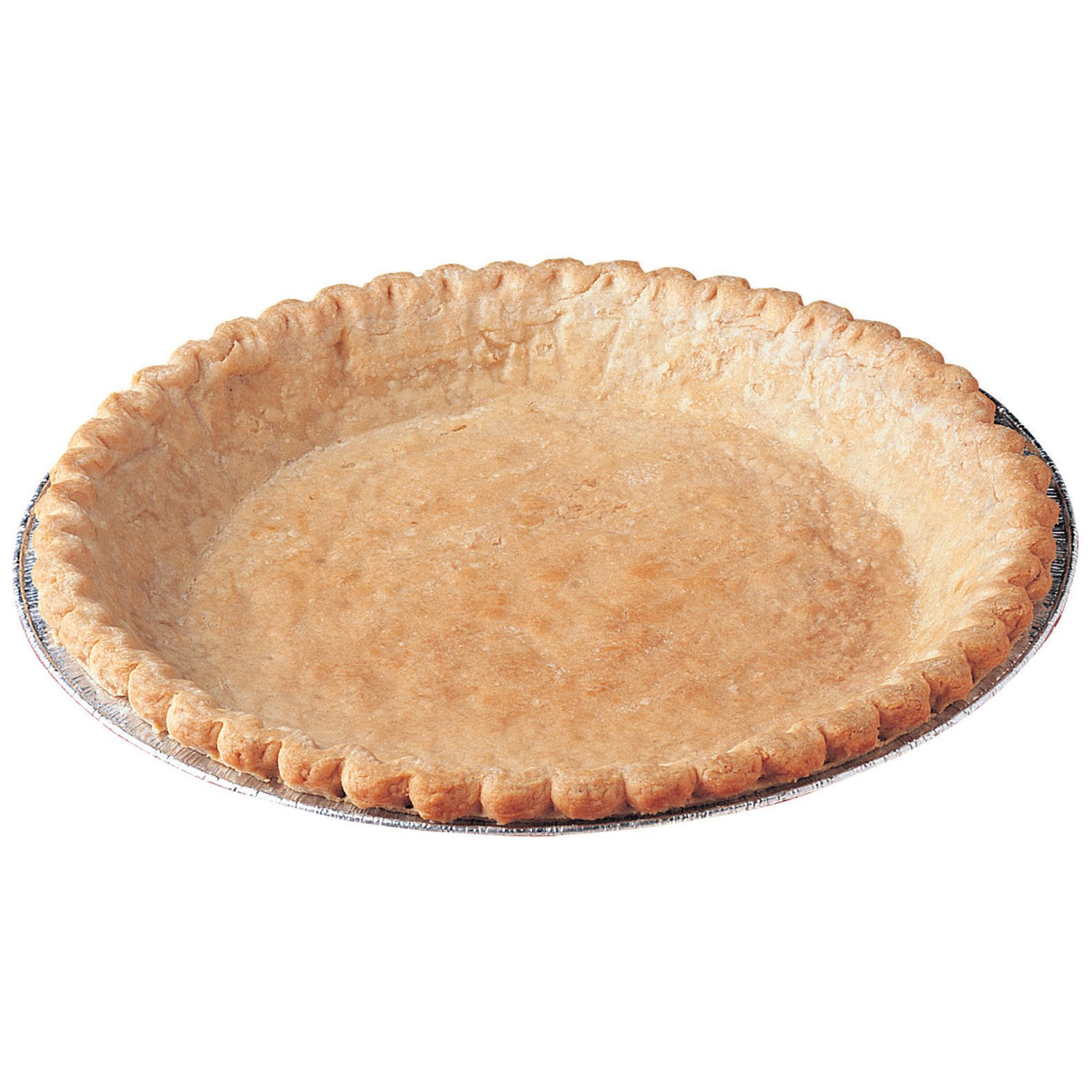 Chef Pierre, Pie Shell, Unbaked, 10'', 2.5 lb, (4 count)