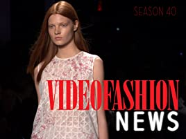 001be40cf476 This issue of Videofashion News takes you above and beyond with Fall 2016  runways inspired by first-class travel! Tommy Hilfiger hits the seven seas  with ...
