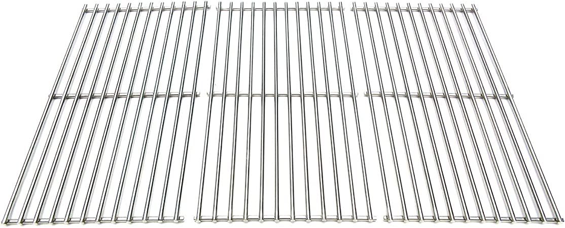 80001643 Charbroil Replacement Solid Stainless Steel Cooking grids 80000445