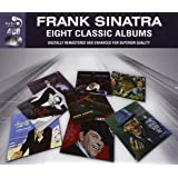 Sinatra, Frank - Eight Classic Albums (4 CD)