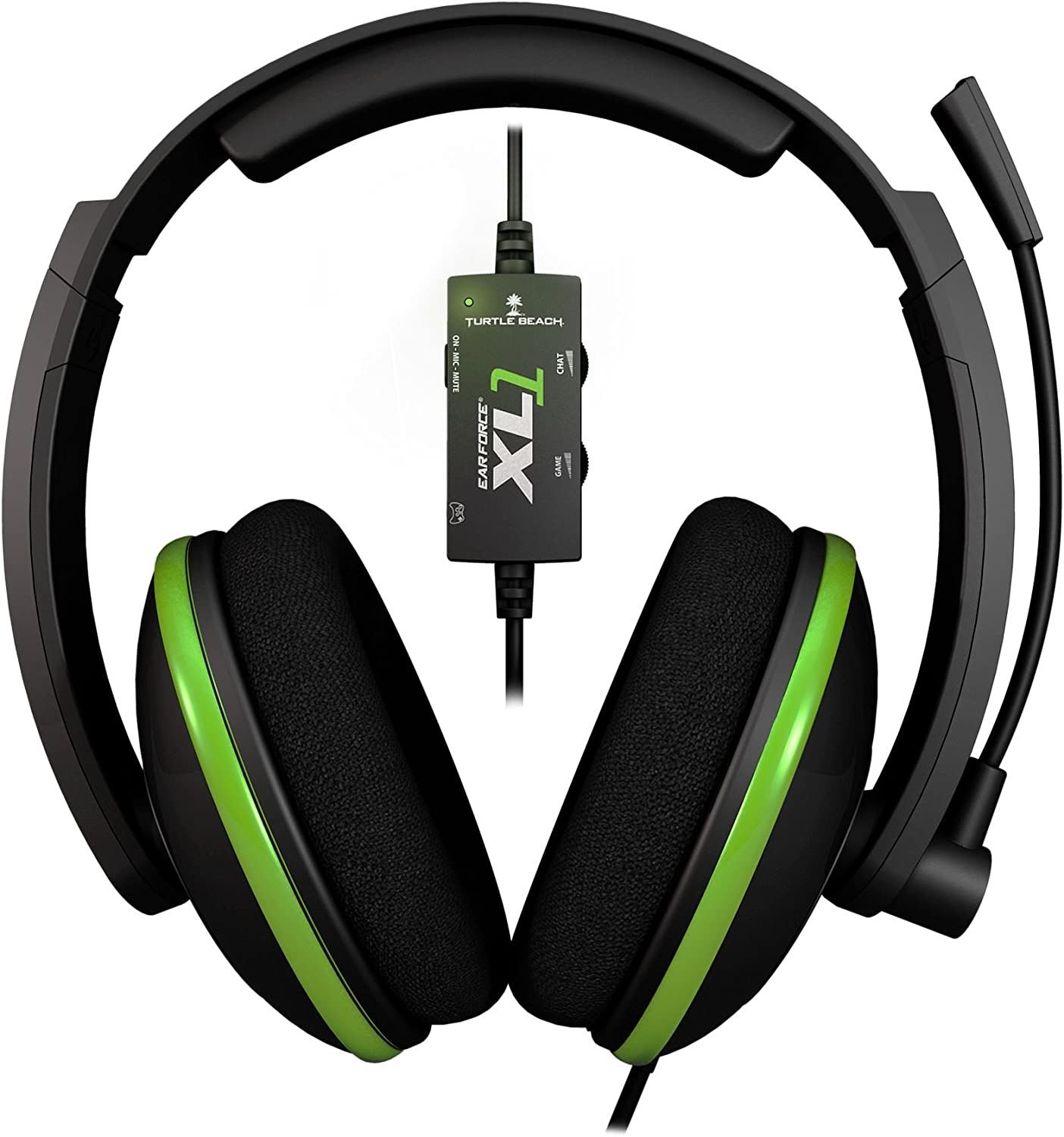 Turtle Beach Ear Force XL1 Headset Xbox 360 (Colour May Vary