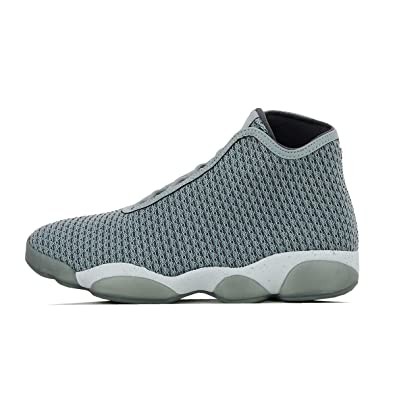 sale retailer 3a636 70809 Image Unavailable. Image not available for. Color  Nike Air Jordan Horizon  Mens Hi Top Trainers 823581 Sneakers Shoes ...