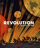Revolution: Russian Art 1917-1932