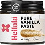 Vanilla Bean Paste for Baking - Heilala Vanilla, the Choice of World's Best Chefs & Bakers, Using Sustainable, Ethically…