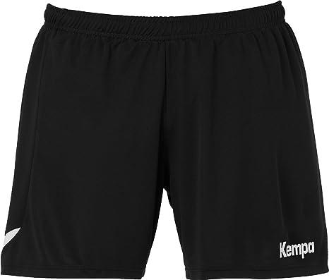 Kempa Pantaloni Corti da Donna Circle: Amazon.it