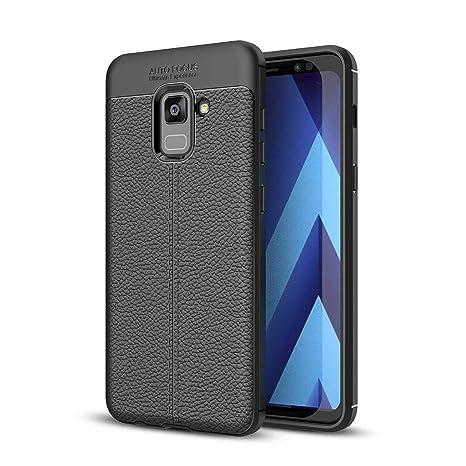 low priced 8c75b d311d Amazon.in: Buy Bangcool Samsung Galaxy A7 2018 Case Anti-Skid ...