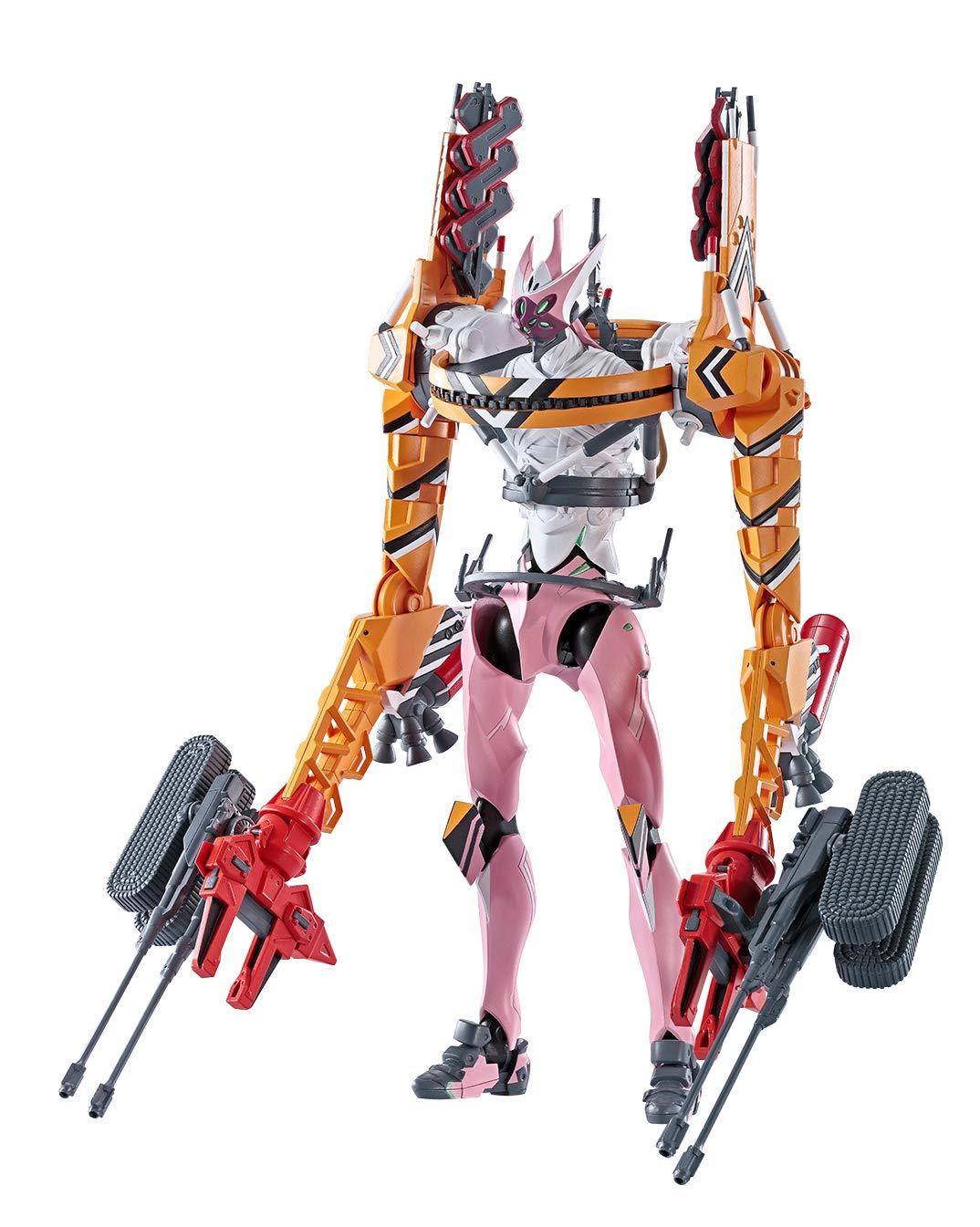 ROBOT魂 エヴァンゲリヲン [SIDE EVA] エヴァンゲリオン8号機β 臨時戦闘形態