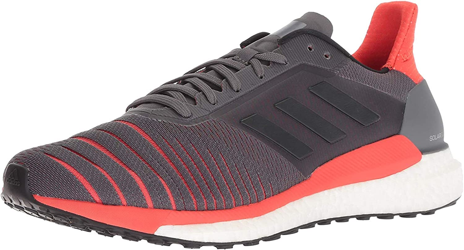 adidas Solar Glide St M Chaussures de Fitness Homme