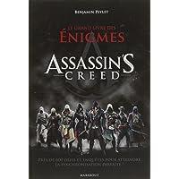 Le Grand livre des énigmes Assassins'creed