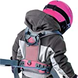Sklon Ski and Snowboard Harness Trainer for Kids - Teach Your Child The Fundamentals of Skiing and Snowboarding - Premium Tra