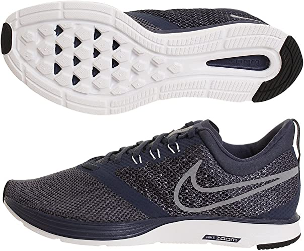 Nike Zoom Strike, Chaussures de Fitness Homme