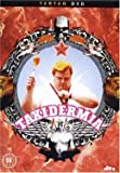 Taxidermia [DVD]