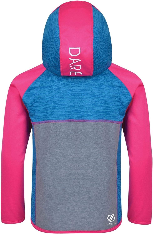 Dare 2b STR Junior Jacket Curate Core Street Childrens DKL352