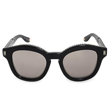 Givenchy Mujer GV 7070/S UE 807 Gafas de sol, Negro (Black ...