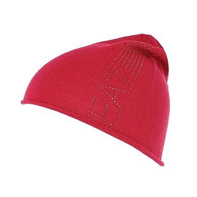 Emporio Armani - Ensemble bonnet, écharpe et gants - Femme Rose rose ... 2f155134d13