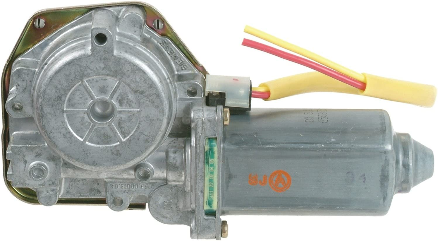 Cardone Select 82-370 New Window Lift Motor