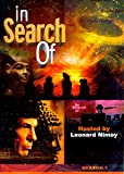 In Search Of: Season 1 - Hosted By Leonard Nimoy