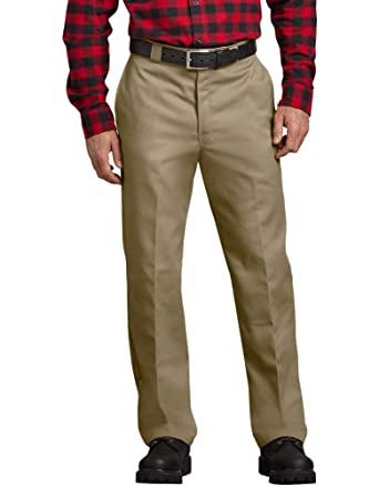 473a28de948 Dickies Men s WP875 Relaxed Fit Work Pant (28W X 32L