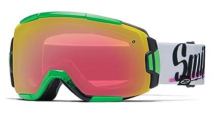 Amazon.com: smith optics Vice Unisex anteojos de nieve ...