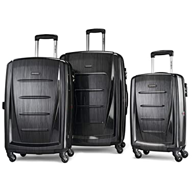 Samsonite Winfield 2 Expandable Hardside Luggage with Spinner Wheels
