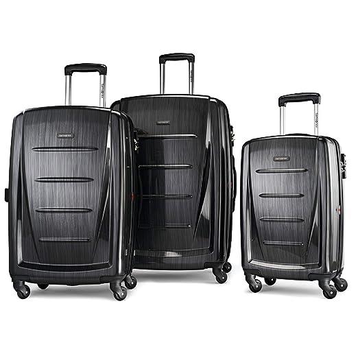 b5919c8692c3 Samsonite Winfield 2 Hardside Luggage with Spinner Wheels
